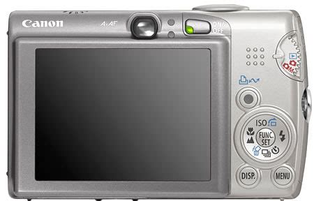 Canon Launch Irritatingly Named Ixus 950is Powershot Sd850 Is by Canon Powershot Sd850 Is