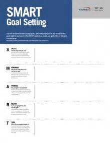 smart goal setting template smart goal worksheet worksheets releaseboard free