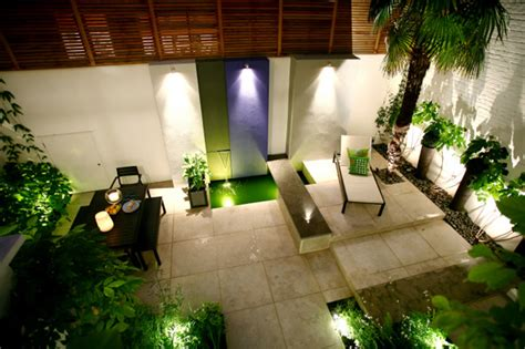 Patio Light Ideas Apartment Patio Lighting Ideas Plushemisphere