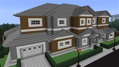 Houses On Minecraft by Minecraft City House Design Important Wallpapers