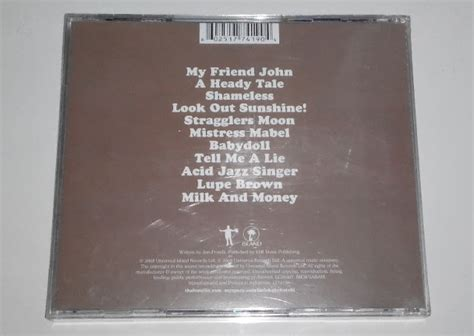 Cd The Fratellis Here We Stand 1 cd the fratellis here we stand musikupedia