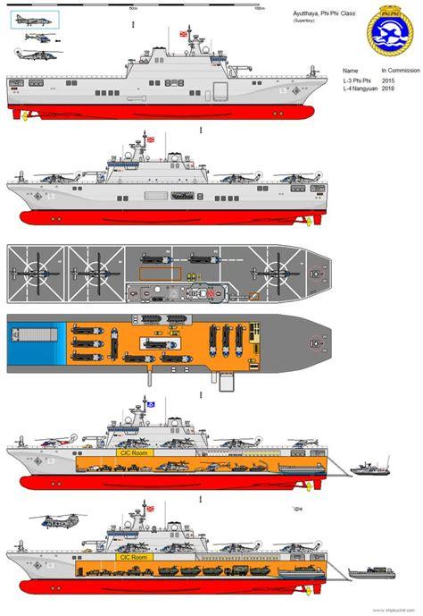 Kapal One Model Kit Kapal Garp War Ship Figure Garp Pokeball 2 ayutthaya phi phi class pp class multipurpose landing