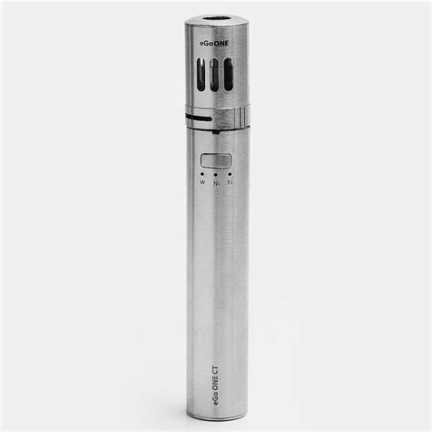 Joyetech Carrying Xl Vape Bag Tas Vaporizer Authentic Authentic Joyetech Ego One Ct Xl 1 8ml Us Silver 2200mah Starter Kit