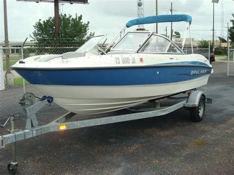 used boats for sale texas bowrider new and used boats for sale in texas