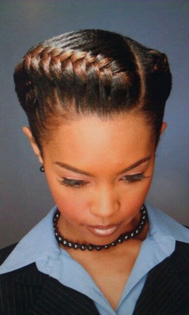 big cornrow hairstyles for black women with bangs 19 more big cornrow styles to feast your eyes on curly