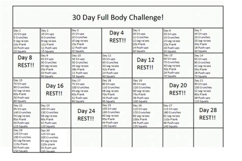 the 30 day challenge kayteatime