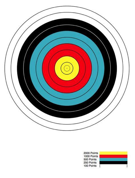 free printable targets games printable target game kidmin kidmin pinterest