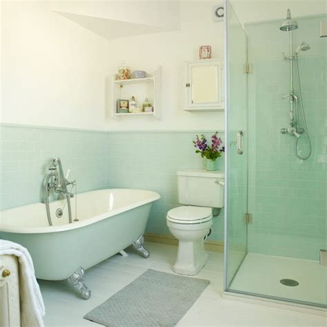 Blue And Green Bathroom Ideas by Blue Green On Cobalt Blue Green Bathroom