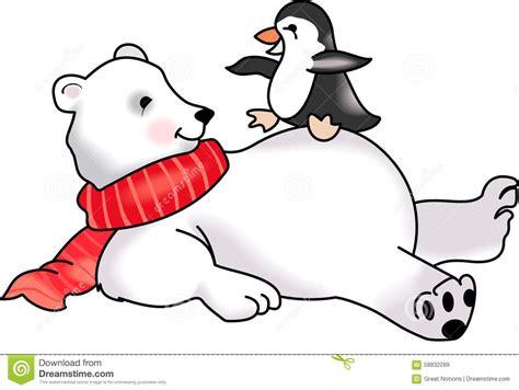 polar and polar and penguin clip 81