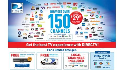 Direct Tv Gift Card Offer - image gallery directv promo