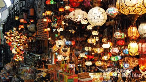 where to buy souvenirs in istanbul in turkey 2018