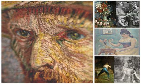 imagenes ocultas en fotografias 7 im 225 genes ocultas bajo cuadros famosos