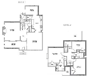 langley afb housing floor plans self help housing floor plans oklahoma house design ideas