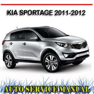 kia sportage 2011 2012 oem service repair manual download downloa kia sportage 2011 2012 service repair manual dvd ebay