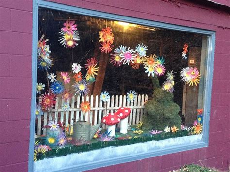 window display ideas best 25 store window displays ideas on