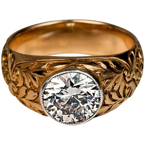 antique russian ring at 1stdibs