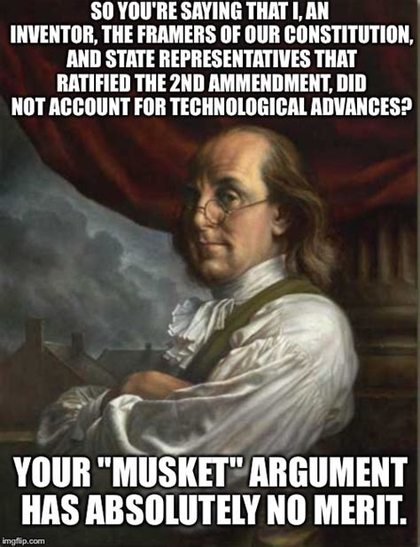 2nd Amendment Meme - second amendment imgflip