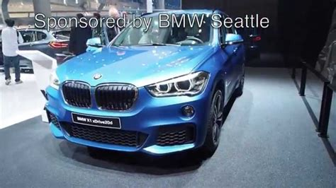 Bmw X1 M Package by 2016 Bmw X1 M Sport Package