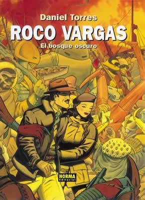 libro el bosque oscuro the roco vargas el bosque oscuro norma editorial