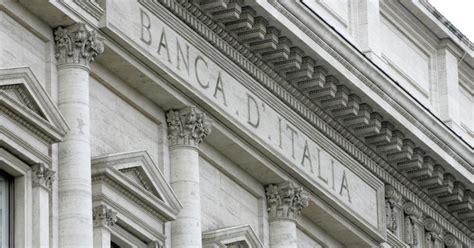 dismissioni immobiliari banche bankitalia da vendite ex filiali 50 milioni il sole 24 ore