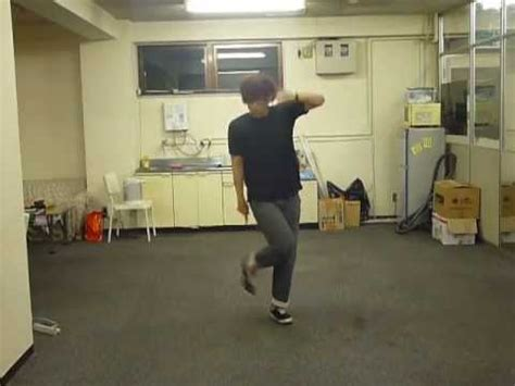 tutorial dance henry trap henry trap cover dance ダンス個人レッスン youtube