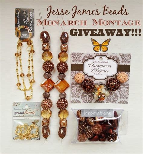 Diy Caign Giveaways - 31 best giveaways free beads images on pinterest jesse james james d arcy and