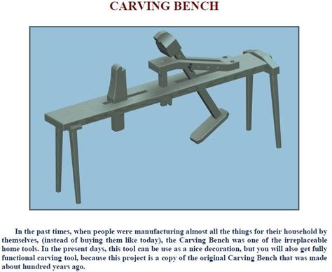 woodcarving bench pdf woodwork carving bench plans download diy plans the faster easier way to