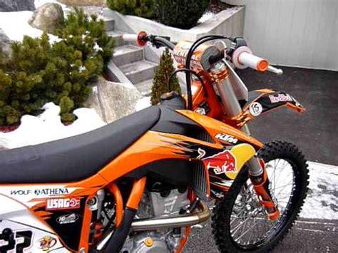 Knalpot Mivv Ktm Sx F 350 2011 ktm 350 sxf cairoli replica 2011