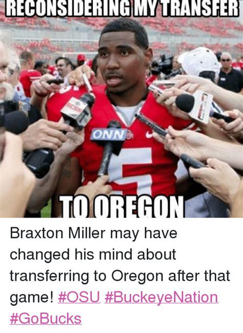 Braxton Miller Meme - braxton miller meme 28 images 25 best memes about
