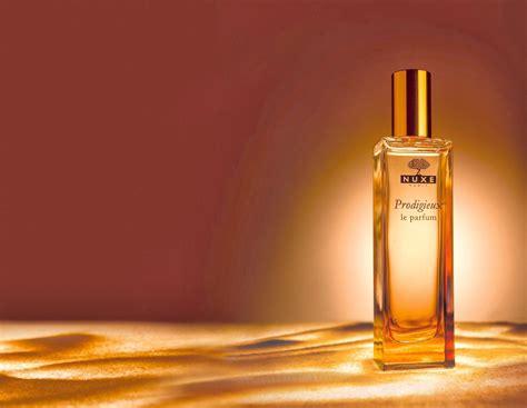 Parfum For prodigieux le parfum nuxe perfume a fragrance for 2012