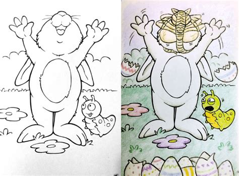 die coloring book corruptions coloring book corruptions