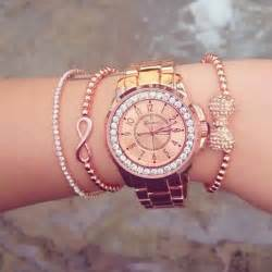 Target Teen Bedding Jewels Rose Gold Rose Watch Infinity Sparkle Lovely