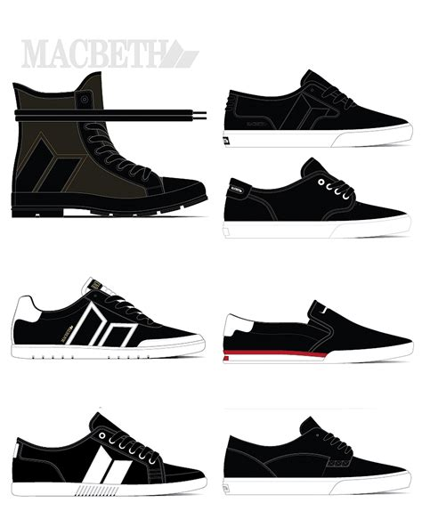 Harga Sepatu Macbeth Fischer mac beth shoes style guru fashion glitz