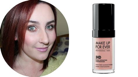 Makeup For Hd Invisible Cover Foundation where to makeup forever hd foundation makeup vidalondon