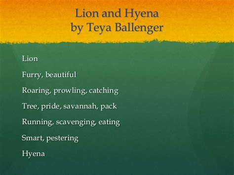 song a poem of pride for those with congenital anomalies books animal poems by teya ballenger