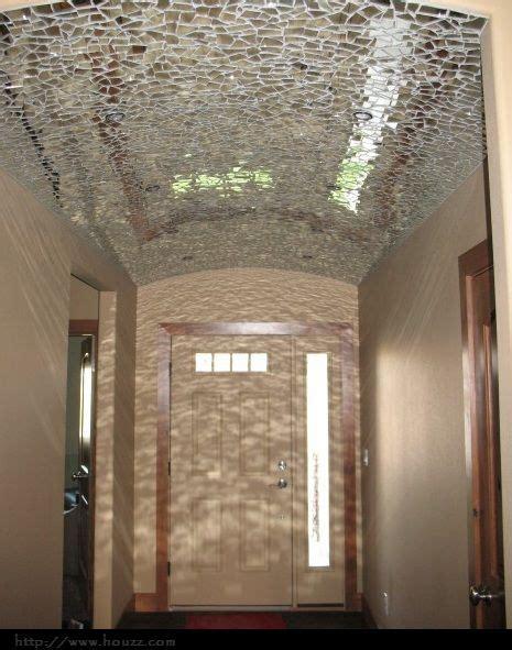 mirror ceiling ideas  pinterest wall mirrors