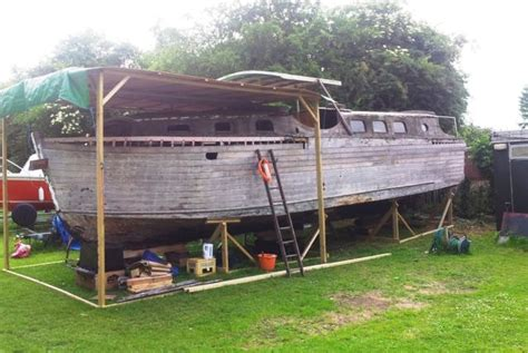 project boats for sale on ebay broom captain 9 for sale on ebay now intheboatshed net