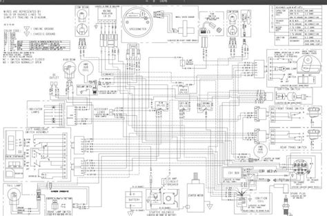 polaris sportsman 500 wiring diagram likewise polaris