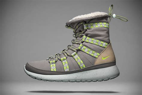 nike roshe boot nike sneakerboot collection mikeshouts