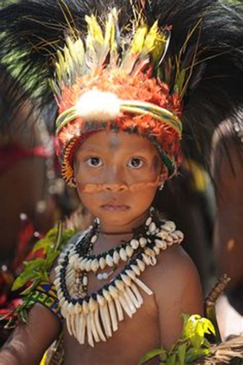 Triby Dress Om 2 from papua new guinea faces of of the world beautiful we are beautiful