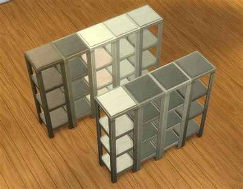 shelf or shelve mod the sims shelves