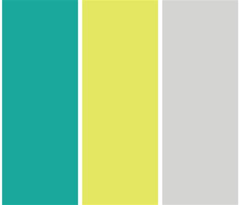 turquoise and yellow wide stripes yellow and turquoise fabric ravynka