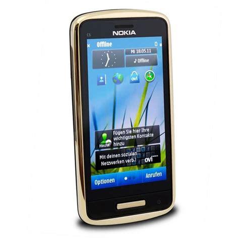 Bluetooth Nokia C6 nokia c6 01 or mobile smartphone nokia sur ldlc