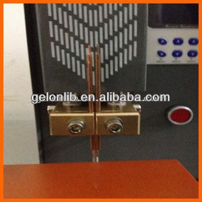battery pack for table l table spot welding machine for lithium battery packs tabs