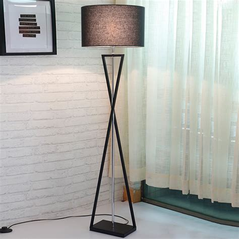 standing light living room led floor ls for living room living room
