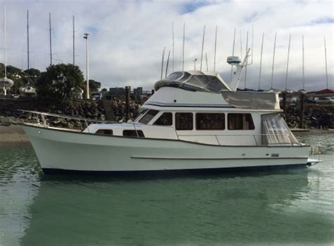 boats for sale whangarei 1990 pelin sterling 36