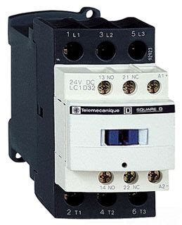 Kontaktor Lc1d25m7 Schneider lc1d32bd schneider electric datasheet