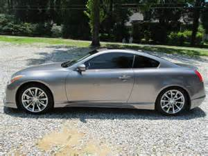 Infiniti G37s 2008 For Sale 2008 Infiniti G37s Journey Sport