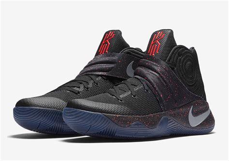 Sepatu Basket Adidas D 5 Nike Lebron Kyrie Ua nike kyrie 2 bright crimson release date info sneakernews