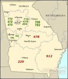 area codes for atlanta call atlanta